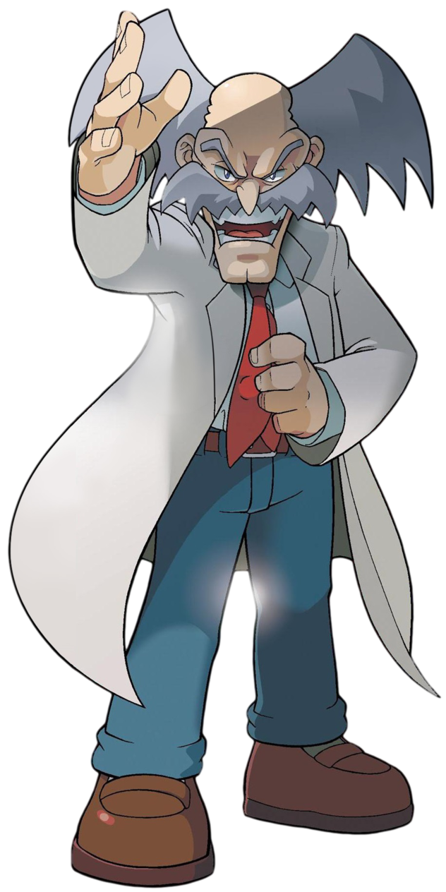 Drawing marvel style. Vs capcom dr wily