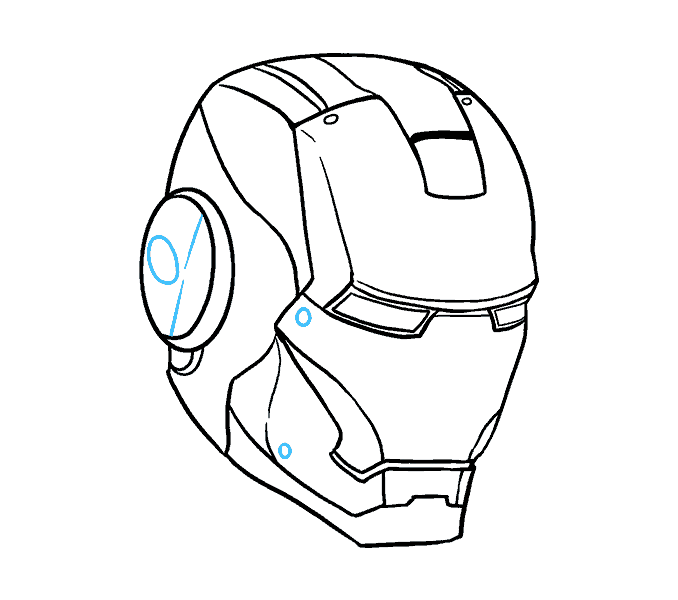 Zero drawing easy. Face mask at getdrawings