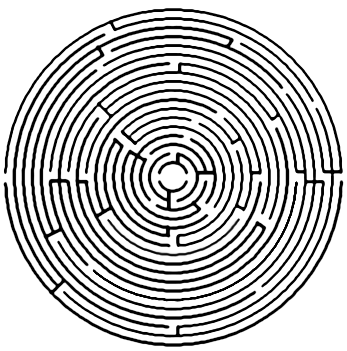 Drawing mazes spiral. Maze google pinterest textbook
