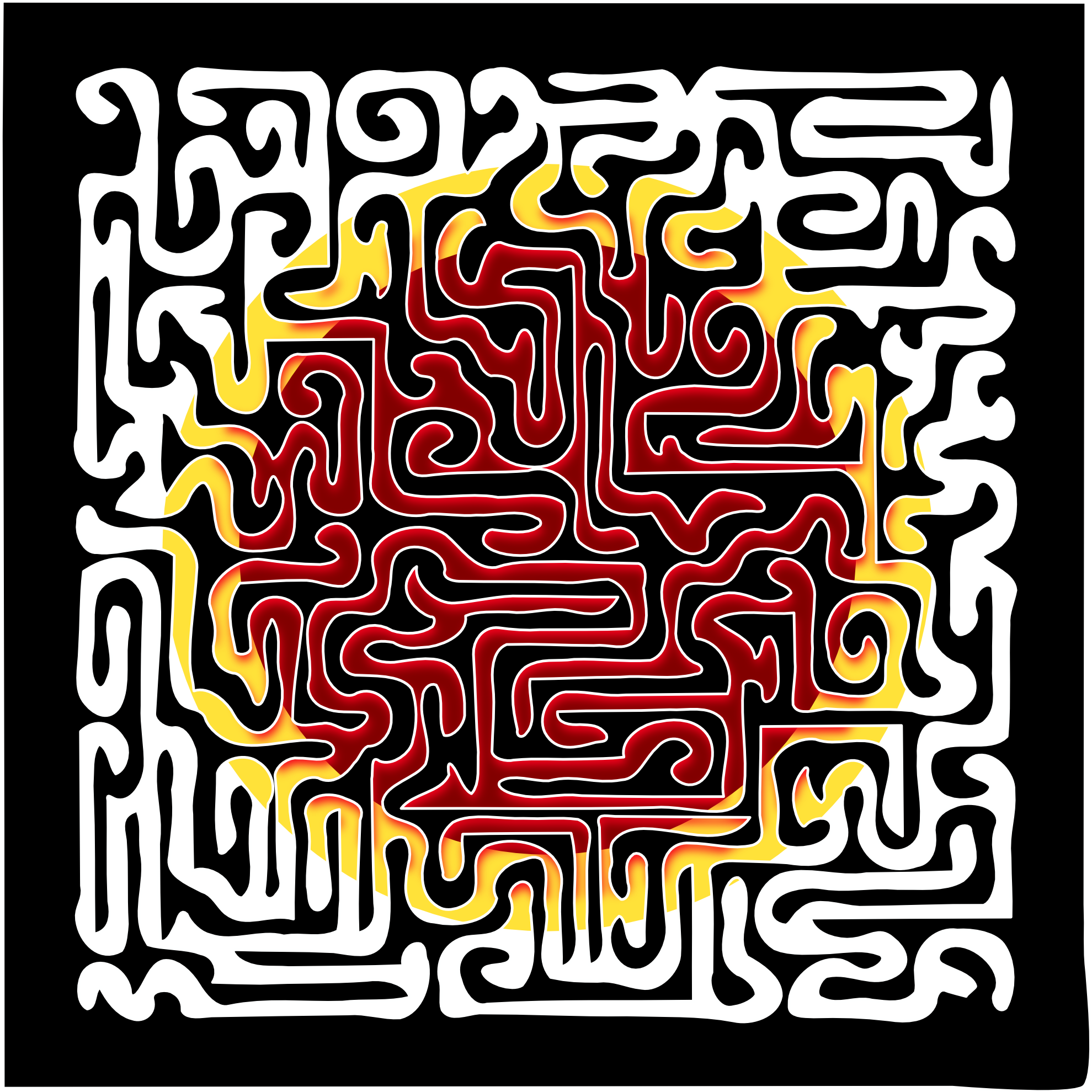 Drawing mazes super duper. Clipartist net muster c