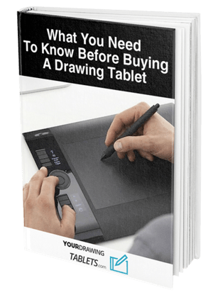 Drawing medium professional. What you need to