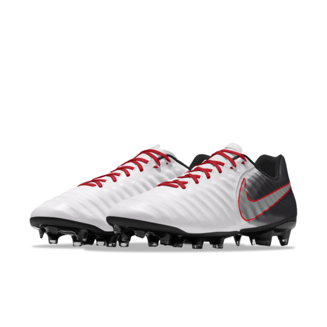Drawing messi boot. Nike tiempo legend vii
