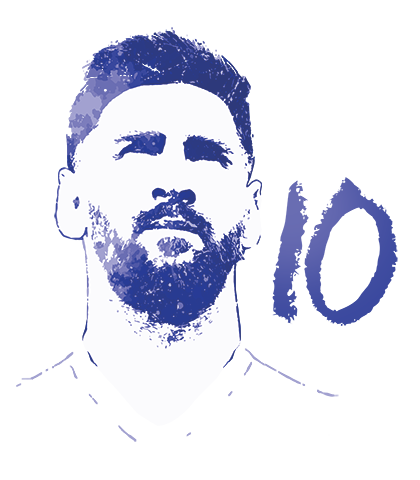Drawing messi celebration. Leo hashtagbay