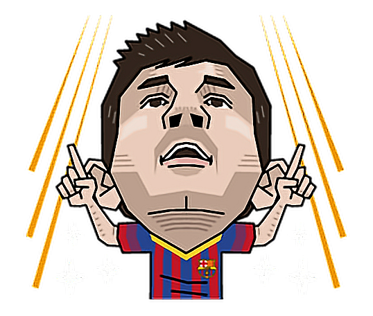 Drawing messi clipart. At getdrawings com free
