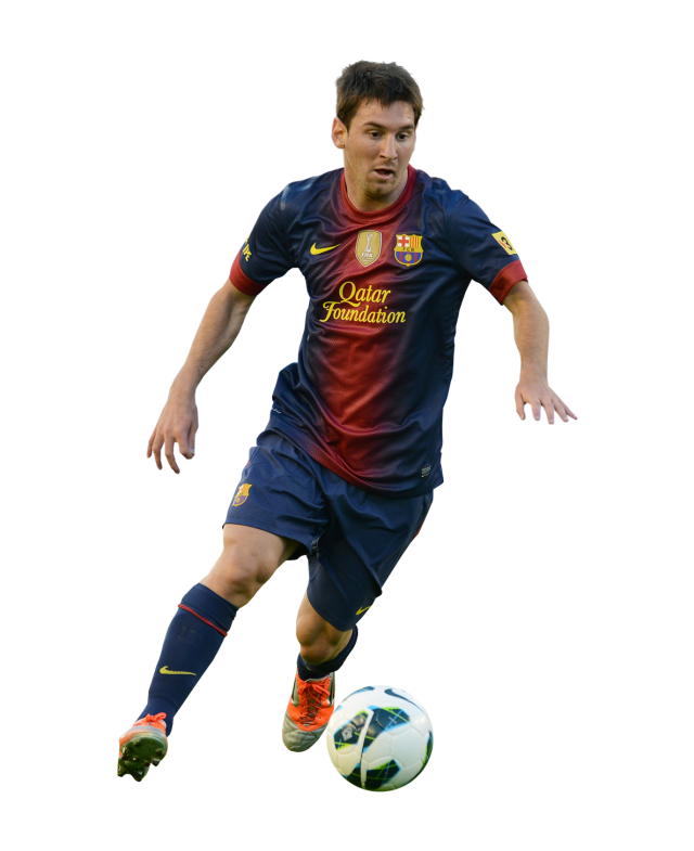 Drawing messi full body. Athlete png images