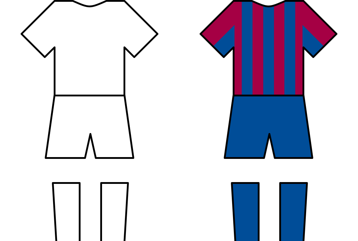 Drawing messi barcelona. El cl sico wikipedia