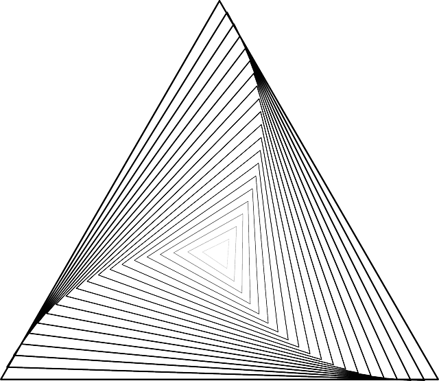 vector triangles impossible triangle