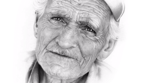 portraits drawing realism