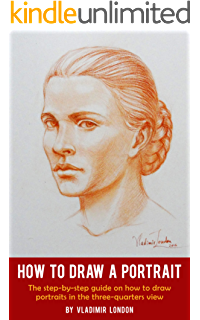 Drawing methods portrait. Portraits for the absolute