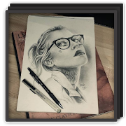 Drawing methods realism. Realistic technique for android