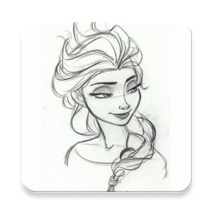 Drawing moana expression. How to draw disney