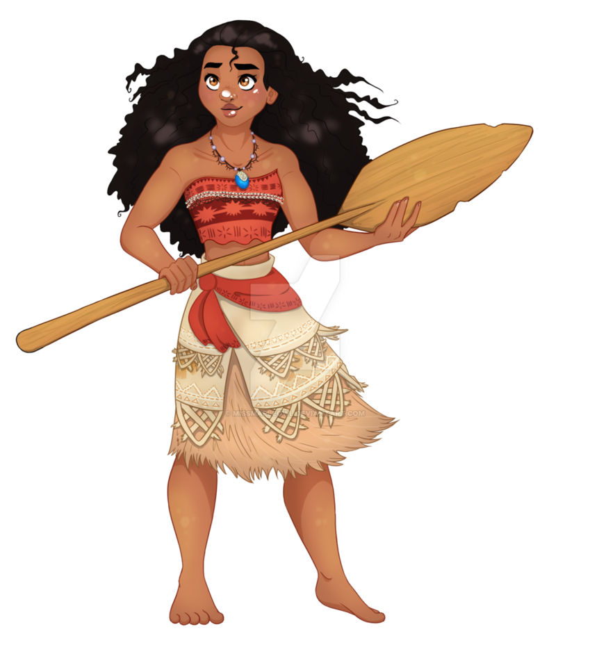 Drawing moana full body. By missmapleowl on deviantart