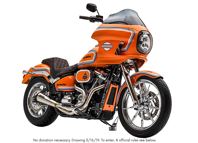 Drawing motorcycle sport bike. Enter to win the