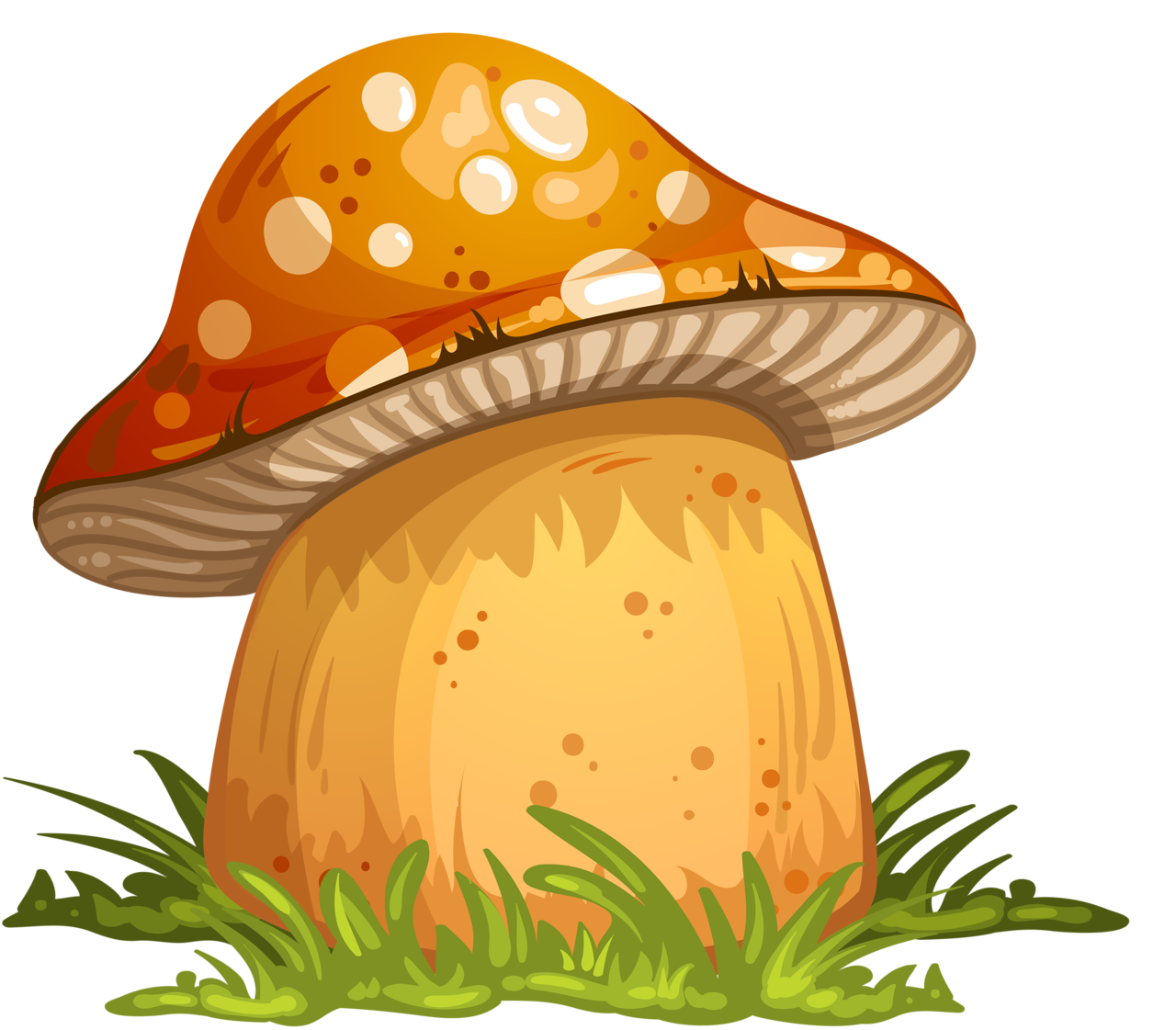 png clip pinterest. Mushrooms vector art svg library stock