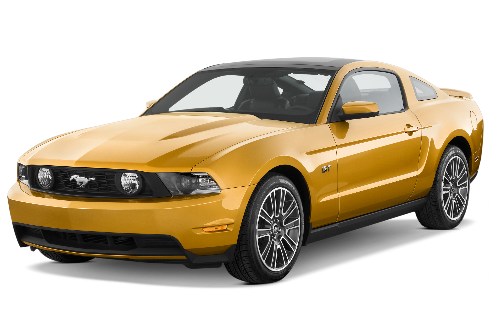 Ford gt premium. Drawing mustang gt500 clip art stock