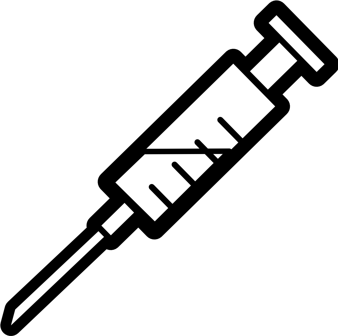 Drawing needle animated. Download clipart png image