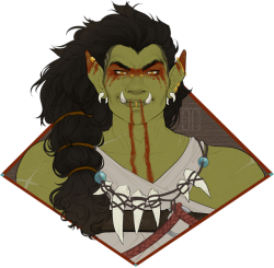 Drawing orcs orc sketch. Never drawn an tumblr