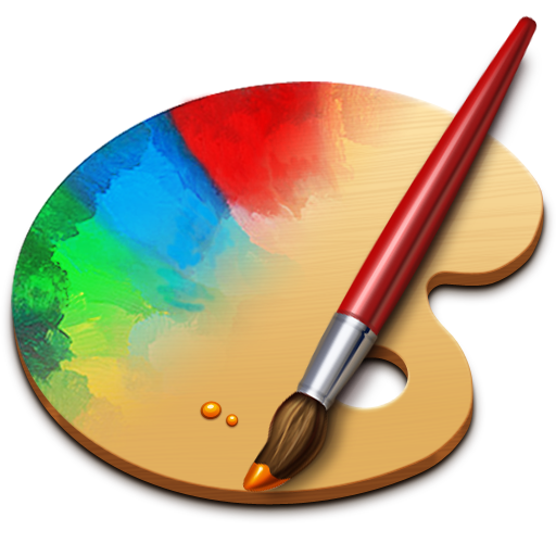 Pad hd everywhere amazon. Drawing paint vector stock