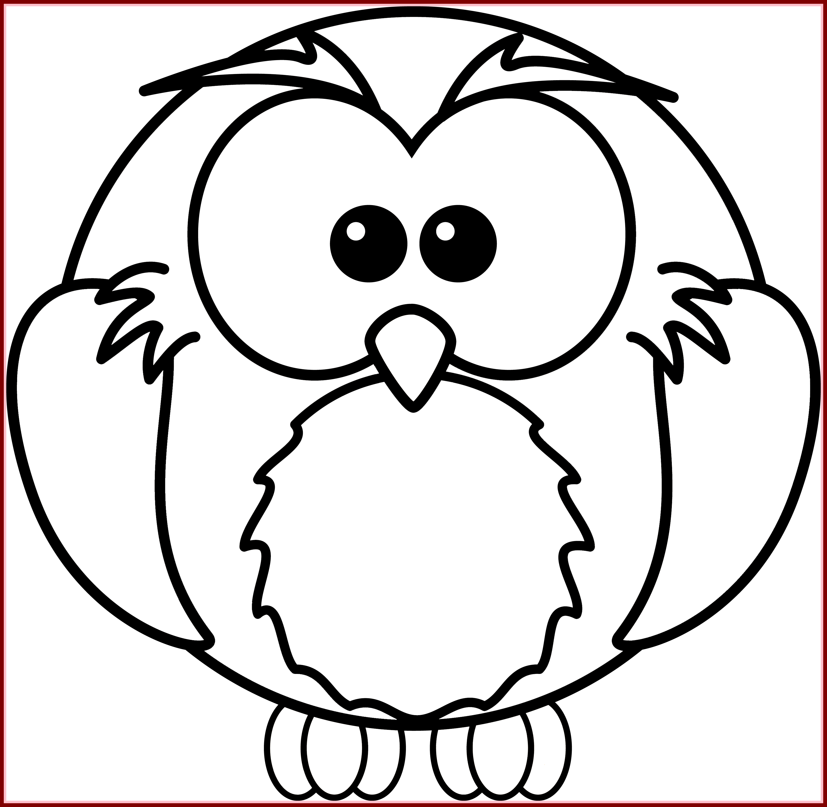 Drawing pandas outline. Vector transparent library sun