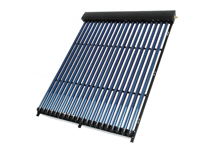 Energy transparent solar. The different types of
