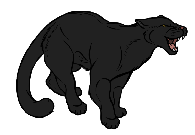 Drawing panther full body. Fullbody by sage on