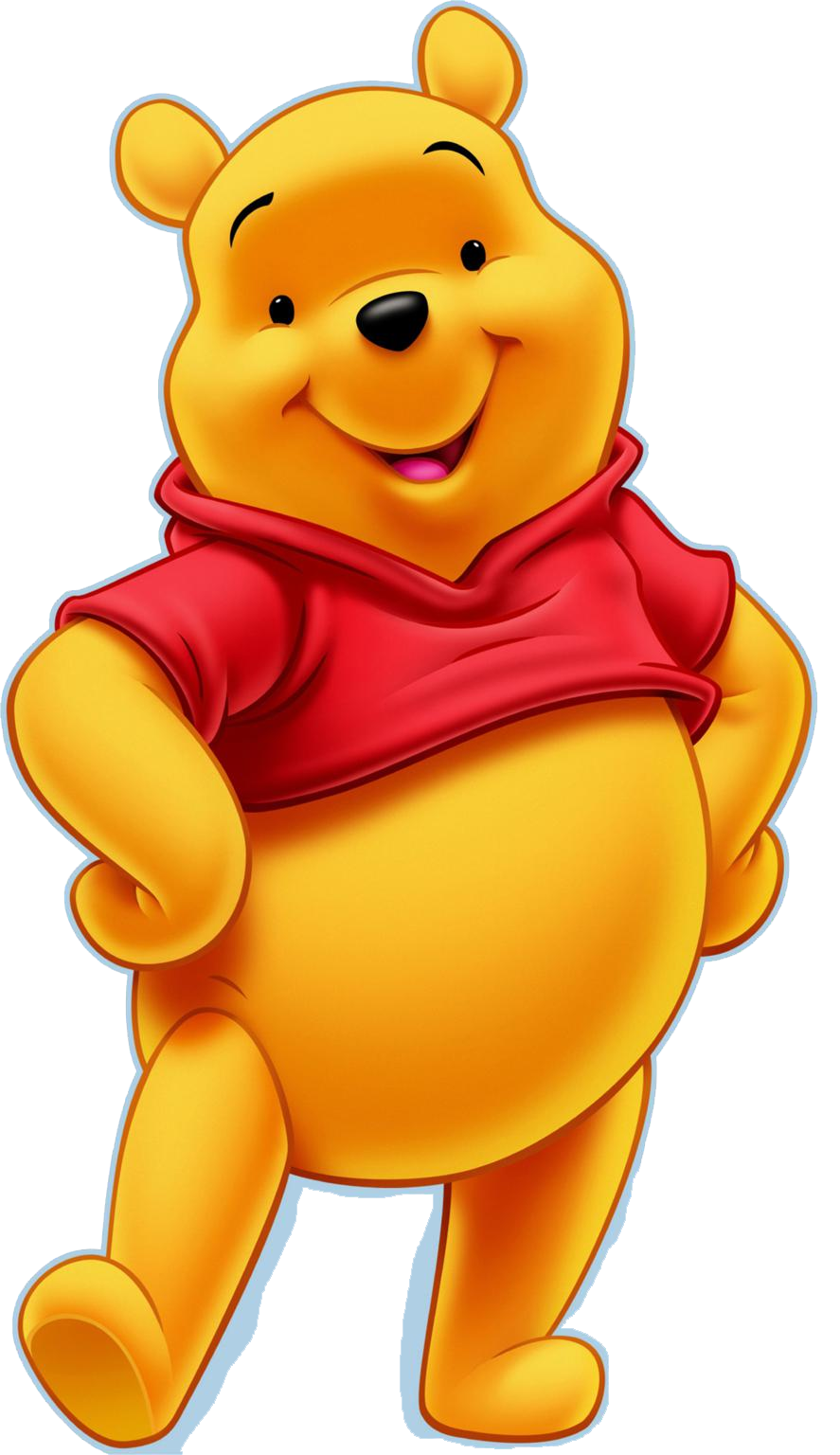 Pin by rachel on. Drawing party winnie the pooh vector download