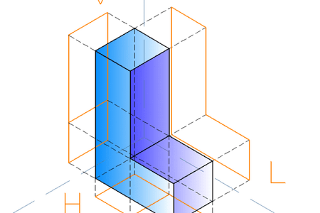 Drawing pentagon isometric. View definition k pictures