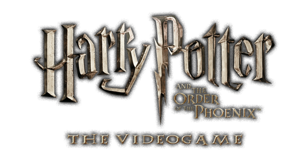 The order of videogame. Transparent phoenix harry potter png library library