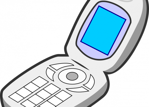 Drawing phone. Flip phones for the