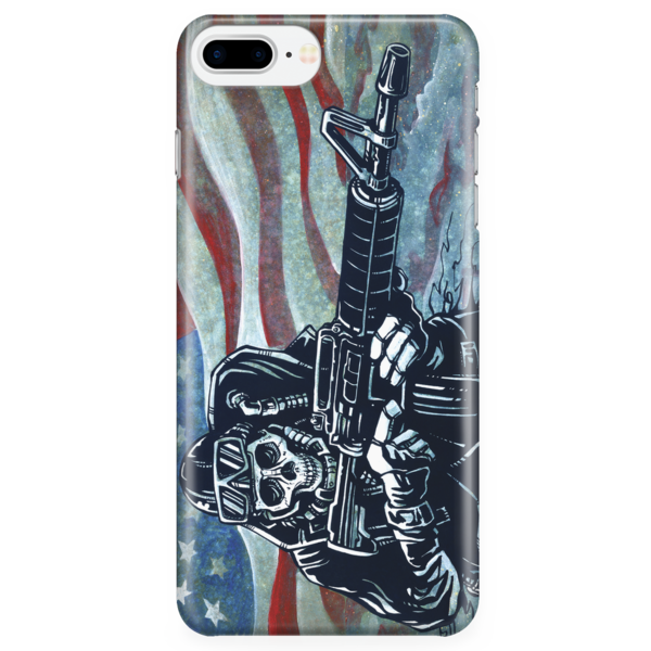 Drawing phone day. Us navy seal case