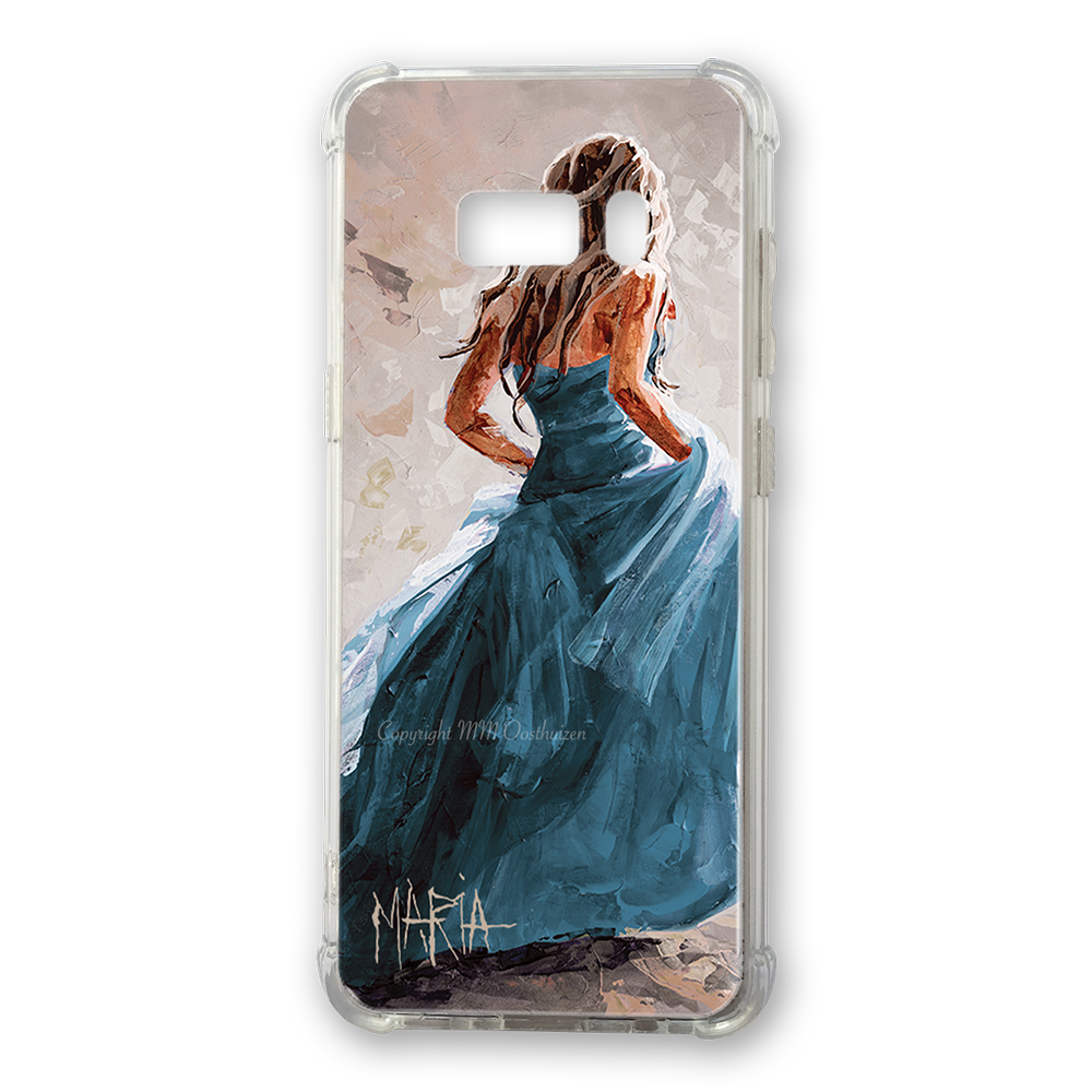 Drawing phone victorian. Cell cover m belonging