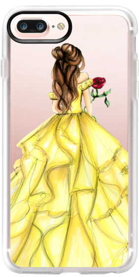 Drawing phone victorian. Classic grip iphone plus