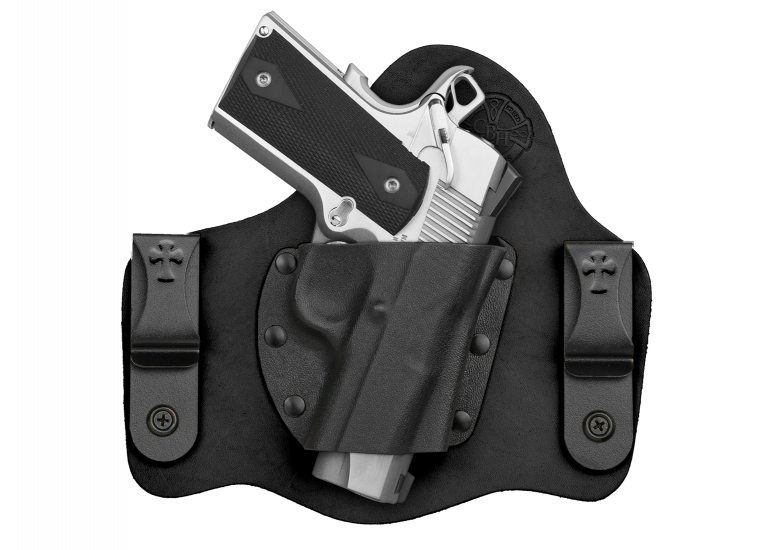 25 clip pistol. Crossbreed holsters supertuck deluxe