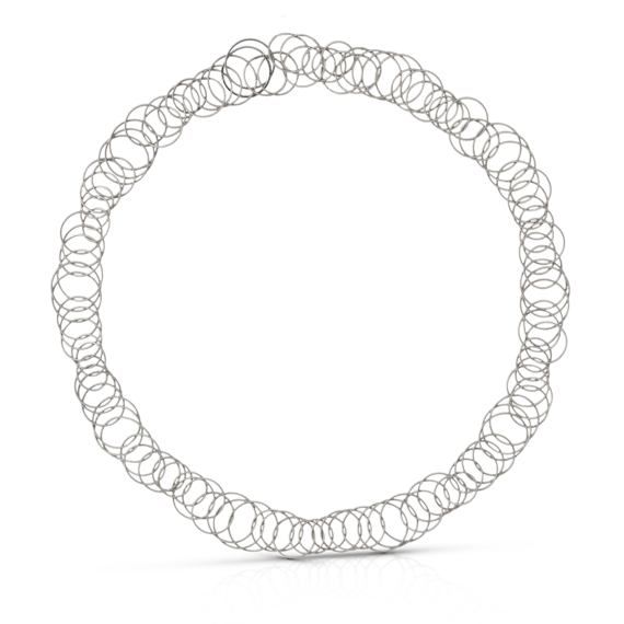 Earrings drawing bracelet. Necklaces buccellati official hawaii