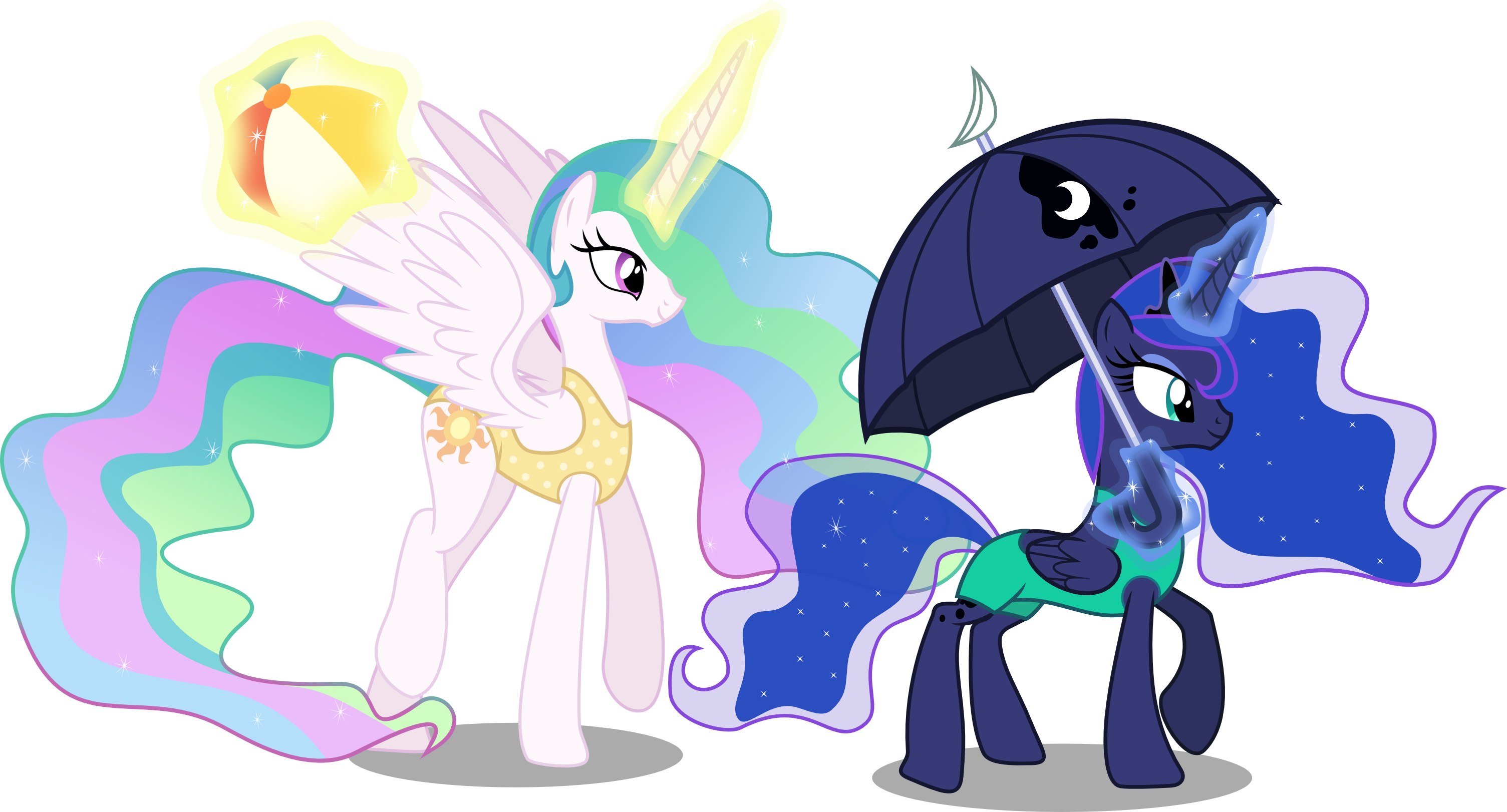 Pregnant vector mlp. To the pool my