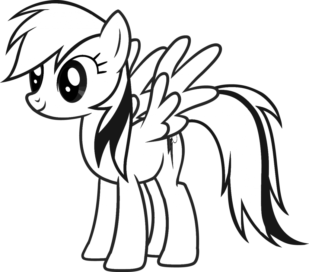 Free My Little Pony Coloring Online Tag: 29 Tremendous My Little ... | 902x1024