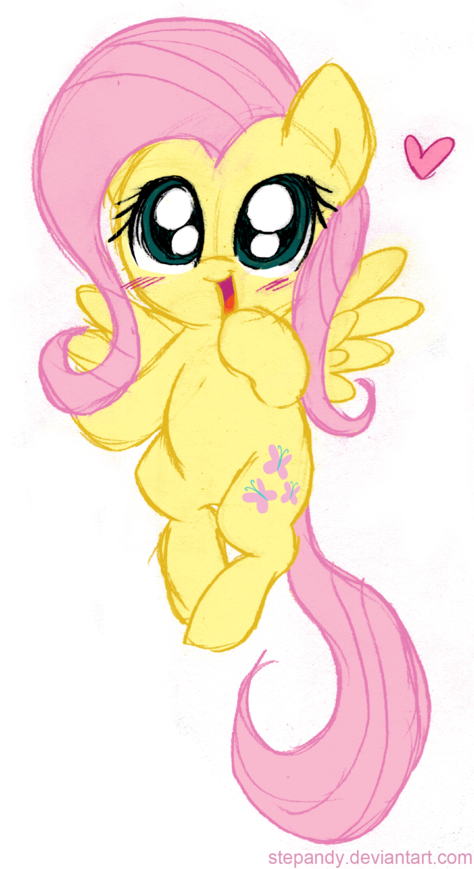 Drawing ponies cute. My little pony friendship