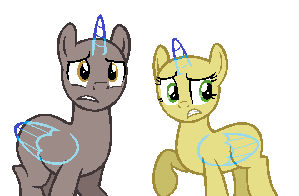 Drawing ponies poses. Pin by test subject