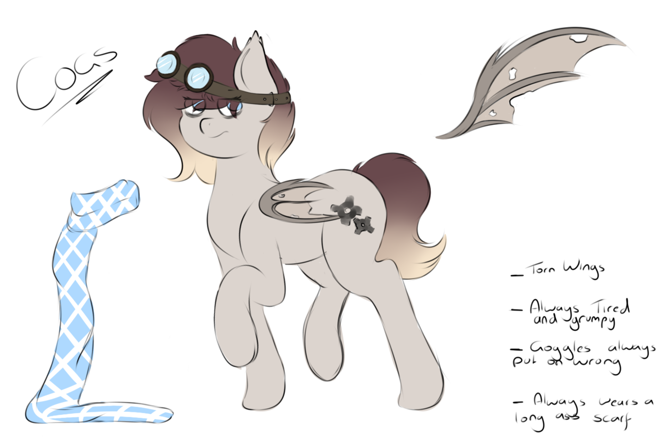 Drawing ponies reference. Artist waffy butt