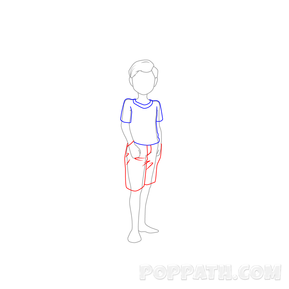 Drawing Position Step By Transparent Png Clipart Free Download