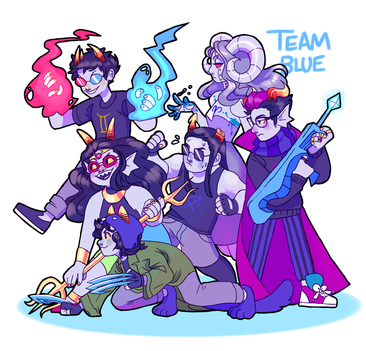 Drawing promps homestuck. Pin by emma nottelling
