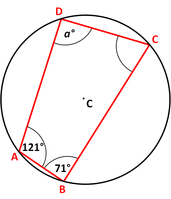 Drawing quadrilaterals worksheet. Angles in cyclic edplace