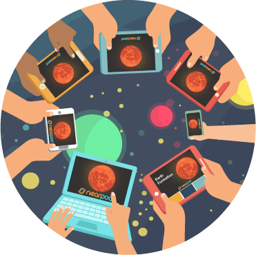 Nearpod can create interactive. Drawing quizzes clip art freeuse download