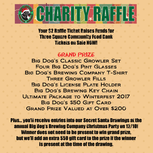 Drawing raffle holiday. Raise for a great