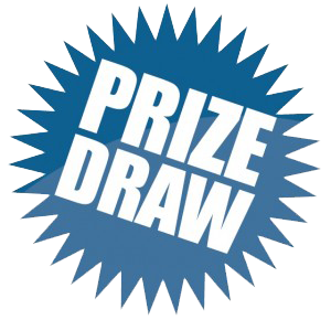 Drawing entry prize. Raffle draw funf pandroid