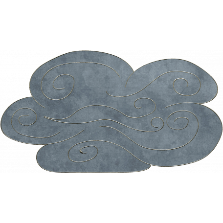 Drawing raindrops leaf. Rainbows cloud doodle graphic