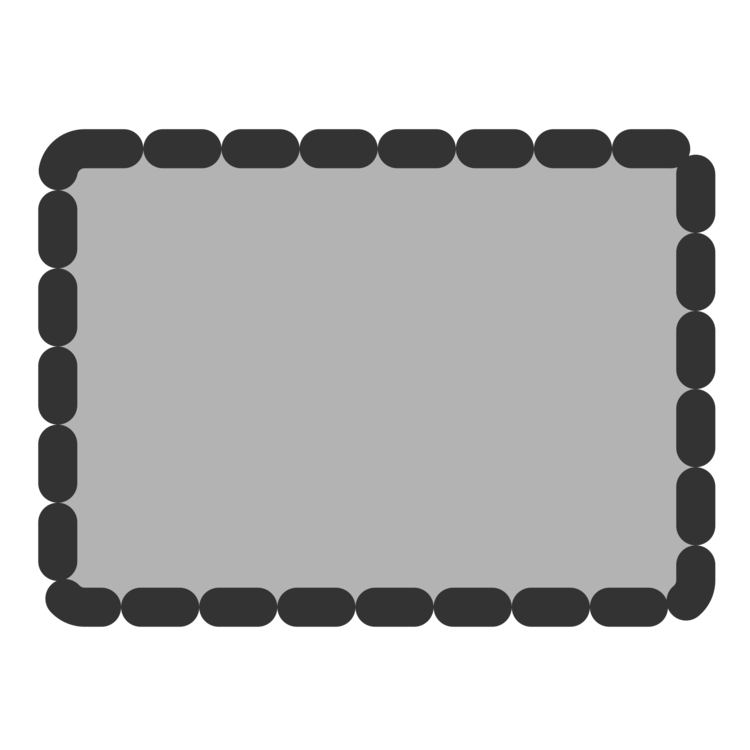 Drawing rectangles clip art. Computer icons rectangle line