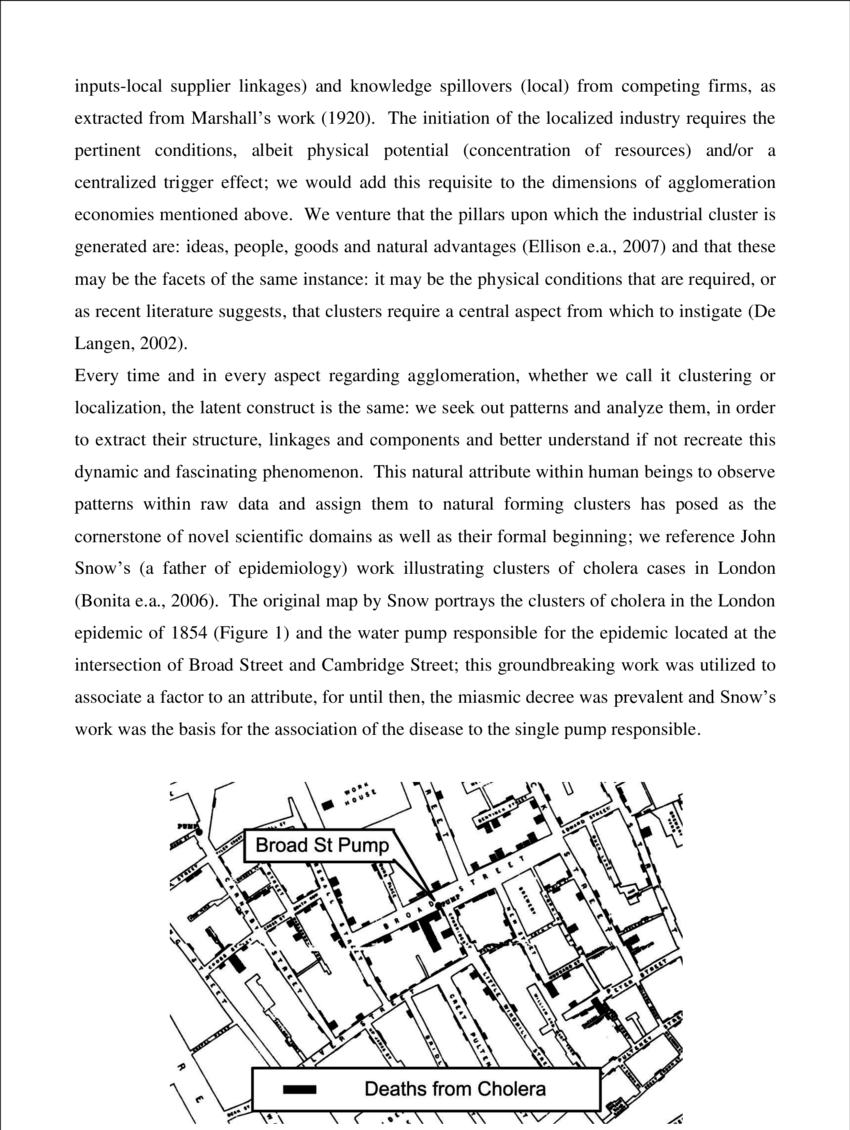 Drawing resources. The of cholera clusters vector transparent download