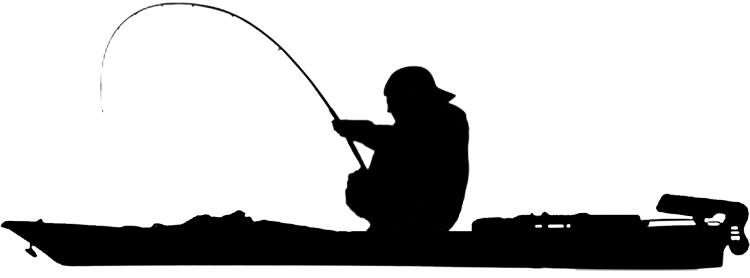 Svg Silhouette Fisherman Transparent Png Clipart Free Download