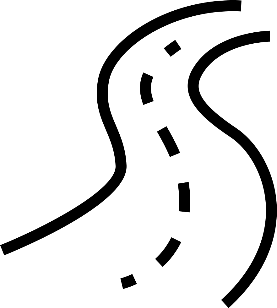 drawing roads old